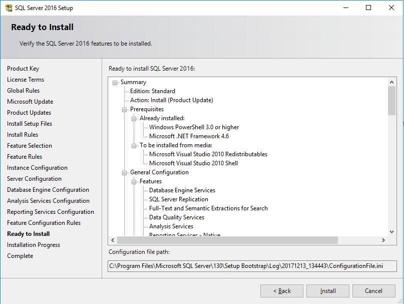 SQL_Server_installation