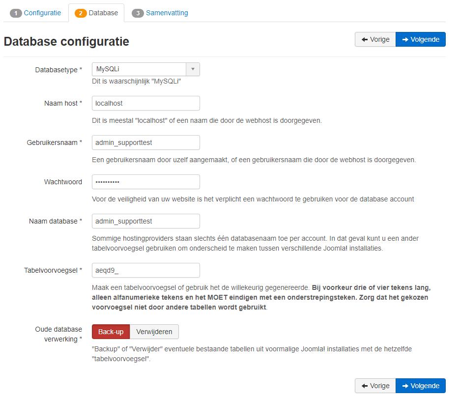 Joomla_database_settings