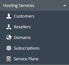 plesk hosting services