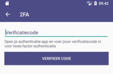 STACK-app voor android